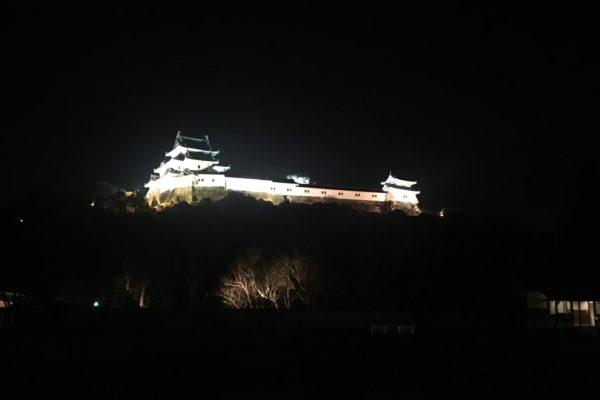 いざ和歌山城へ