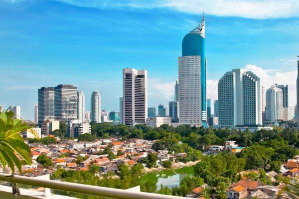 インドネシア 企業視察の旅
