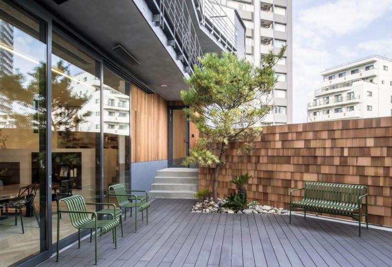 ハーヴィッド東京オフィス3