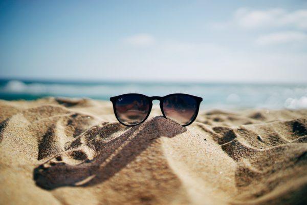 夏季休暇に入ります